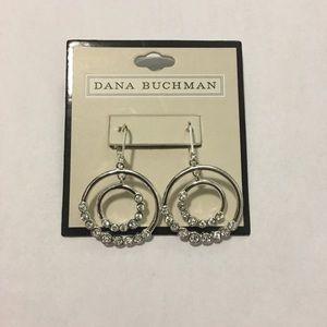 Dana Buchman earrings *NEW*